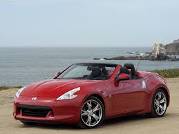 nissan 370z for sale in india nissan 370z roadster 2010 pictures information u0026 specs