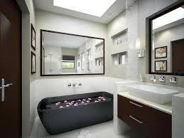 bathroom theme ideas alaina kaczmarskis lincoln park apartment tour excellent