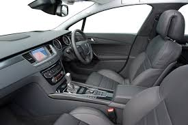 peugeot 508 interior 2017 new peugeot 508 the range