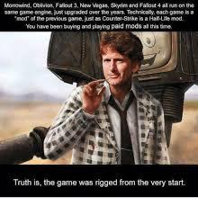 New Vegas Meme - 25 best memes about fallout 3 new vegas fallout 3 new vegas