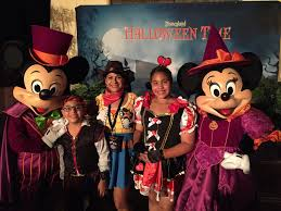 Mickey Halloween Costume Frightfully Fun Family Tips Mickey U0027s Halloween Party