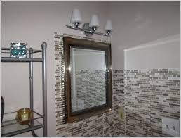 Backsplash Peel And Stick Aspect Peel And Stick Glass Backsplash - Peel and stick wall tile backsplash