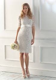 casual wedding dresses with short sleeves wedding dresses in jax