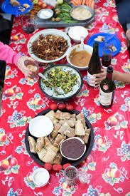 how to host a cocktail party friends who fete start a new holiday tradition and host a