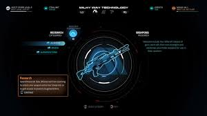 Buy Blueprints by Mass Effect Andromeda Research Points Crafting Items Scanning