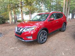 Nissan Rogue Hybrid Mpg - 2017 nissan rogue u0026 hybrid rogue the times weekly community