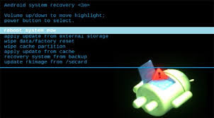 android boot into recovery how to enter recovery mode in android boot to recovery