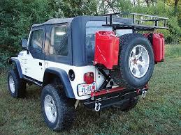 cargo rack for jeep wrangler rock 4x4 8482 rock rack cargo basket for all rh4x4 trade