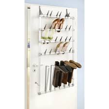 The Amazing Solutions For Your Ideas by Shoe Storage Door Mounted Shoe Rack Mount Racksdoor Racks Storage
