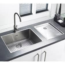 stainless steel double sink undermount kitchen 25x22 stainless bowl kitchen sink undermount white sinks