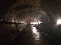 tunnel the 8th street tunnel is a gateway to kansas city u0027s history u2014 but