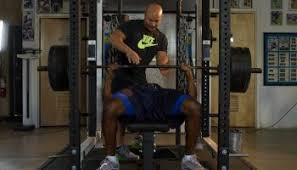 How To Strengthen Your Bench Press How To Increase Your Strength Part 3 A The Bench Press