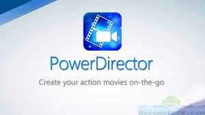 power apk powerdirector editor apk free