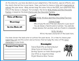 how to write a movie review high how students can