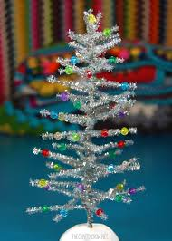 book and activity advent day 8 tinsel trees diy and how the