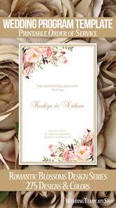 Examples Of Wedding Programs Templates Best 25 Wedding Program Illustrations Ideas On Pinterest