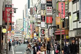 japan red light district tokyo the top things to do in shinjuku our favourite district in tokyo