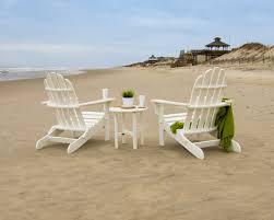 Cape Cod Cape Cod Folding Adirondack Chair Trex Outdoor Furniture