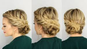 braided updo hairstyles billedstrom com