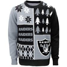 raiders christmas sweater with lights youth chicago bears ugly sweater on sale for cheap wholesale