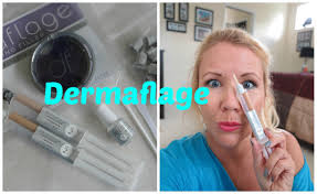 hair to hide forehead wrinkles how to cover up frown lines with dermaflage beauty over 40 youtube