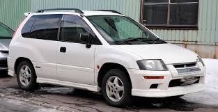 mitsubishi car 2002 mitsubishi rvr review and photos