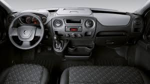 renault van interior novo renault master 2016 preços fotos e ficha técnica autos novos
