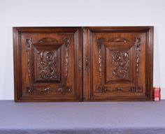 carved cabinet door panels cabinet panel door antique french carved wood salvaged chateau