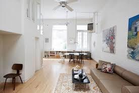 soren rose studio u0027s tribeca loft interior design contrasts the old