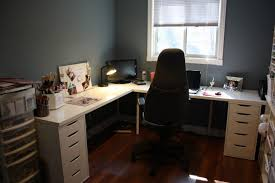 White Office Desk Ikea White L Shaped Desk Ikea Photos Hd Moksedesign
