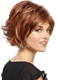 wigs medium length feathered hairstyles 2015 508 best wedge hairstyles layered images on pinterest hairstyle