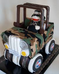 diaper jeep baby shower pinterest diapers jeeps and babies