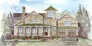 craftsman style house plans two story timber bluff cottage house plan craftsman house plans