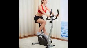 best upright bike reviews exercise bike upright magnetic