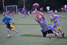 Flag Football Equipment Youth Leagues Flag Football