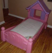 Little Tikes Girls Bed by Little Tikes Bedroom Furniture