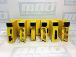 i o modules by fanuc cnc in stock mro electric
