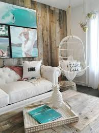 beach home decor beach cottage style living room furniture tropical themed hut design