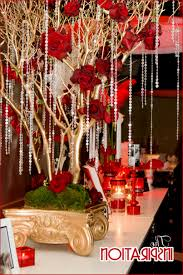 red and gold wedding decorations pictures house design ideas
