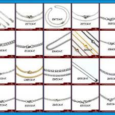 necklace chains types images Modest types of mens necklace chains images dccbfb thecolorbars jpg