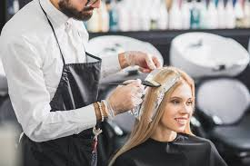 How Long To Wash Hair After Color - 5 stylist tips for long lasting hair color andre phillips a