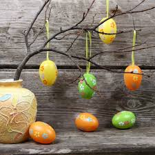 Decorative Easter Egg Tree by Diy Easter Egg Tree Decoration The Jenny Evolution