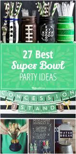 Super Bowl Decorating Ideas Fresh Super Bowl Party Decorating Ideas Small Home Decoration