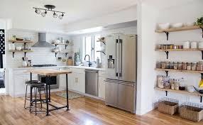 best special open shelves kitchen cabinets 5588 terrific open shelves kitchen houzz