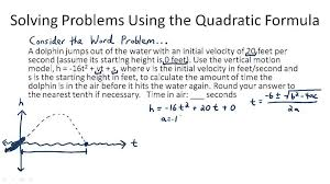 word problems with quadratic equations worksheet tessshebaylo