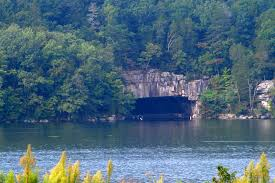 Caves In Tennessee Map by To The Bat Cave Experience A Wonder Of Nature At Nickajack Cave
