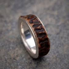 antler wedding ring best 25 deer antler ring ideas on antler ring deer