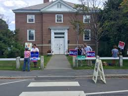 bernie sanders house in vermont vermont primary saw bids by young people inspired by bernie sanders