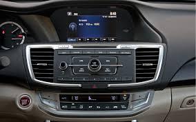 2003 honda accord dash 2013 honda accord center dash display photo 40130566 automotive com