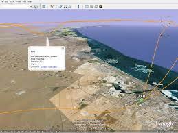 Draw A Route On Google Maps by Give Your Flights A Spin In 3d On Google Earth Openflights
